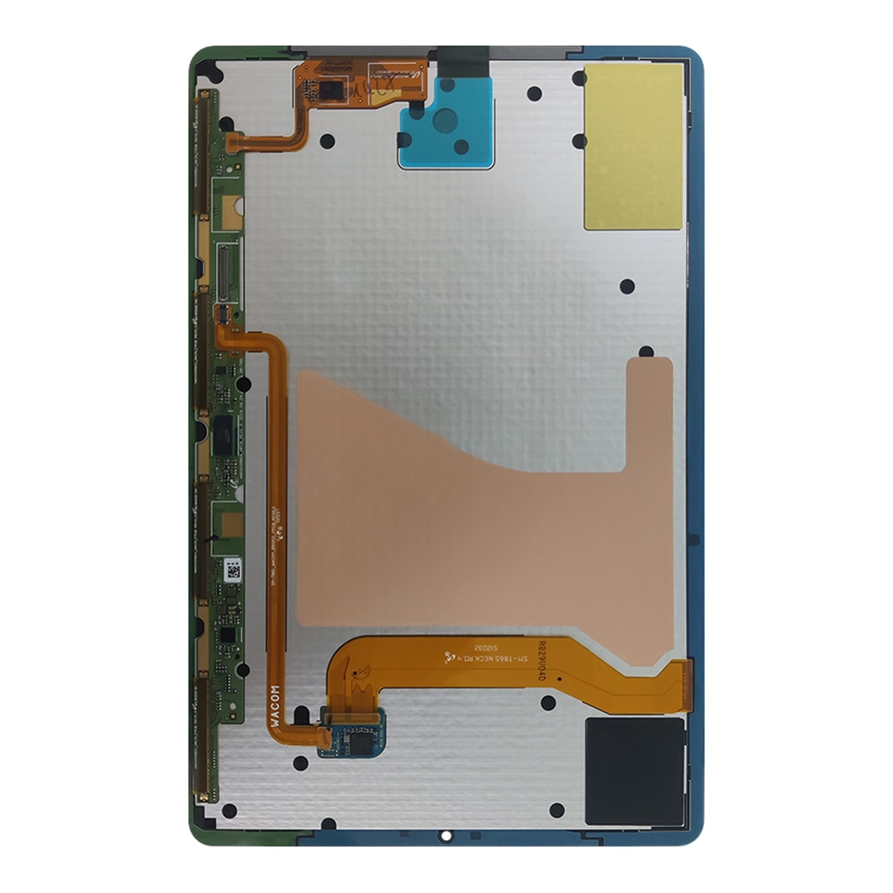 """100% Original LCD for Samsung Galaxy Tab S6 10.5"""" T860 T865 2019 LCD Display Touch Screen Assembly T865N T867 T866N LCD Replace enlarge"""