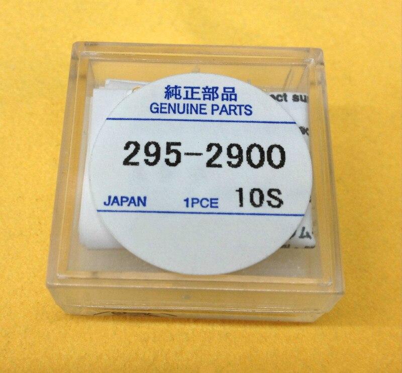 1PCS New Original 295-2900 MT920 genuine parts Watch battery button battery Rechargeable batteries