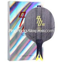 YINHE 970XX-K/970XX-K KLC Kevlar Carbon ALC YINHE Tischtennis Klinge Original Galaxy Ping Pong Bat/ paddle