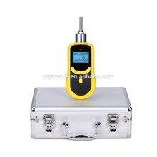 نوع المحمولة استجابة سريعة 0-20ppm O3 مستوى الأوزون كاشف الغاز O3 متر