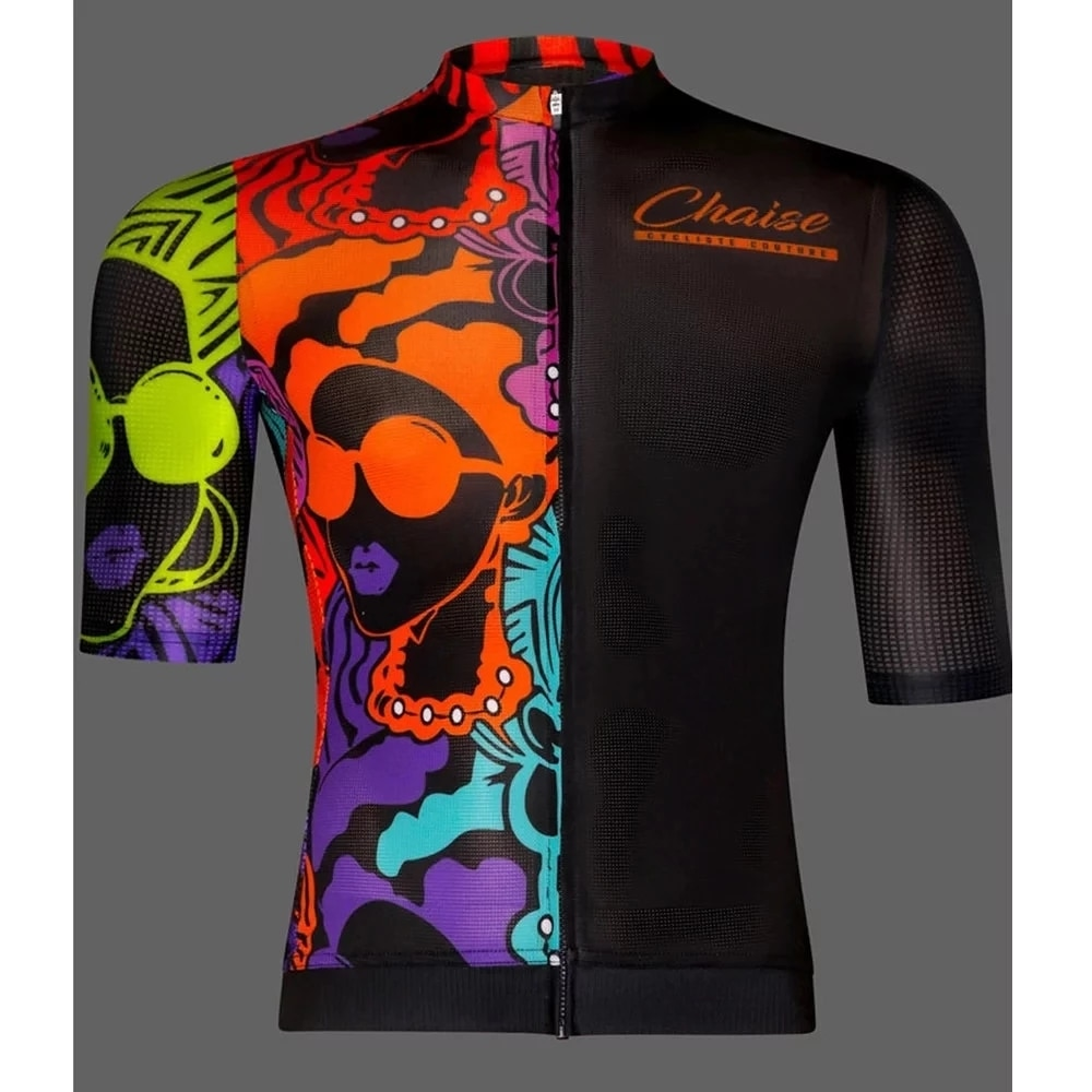 Мягкая летняя велосипедная Джерси, дышащая велосипедная одежда с коротким рукавом для велоспорта, велосипедная одежда, одежда для велоспор...