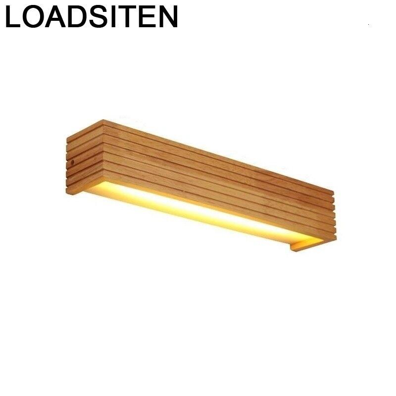 Aplique De Aplique para decoración De Loft, lámpara Led De Interior para...