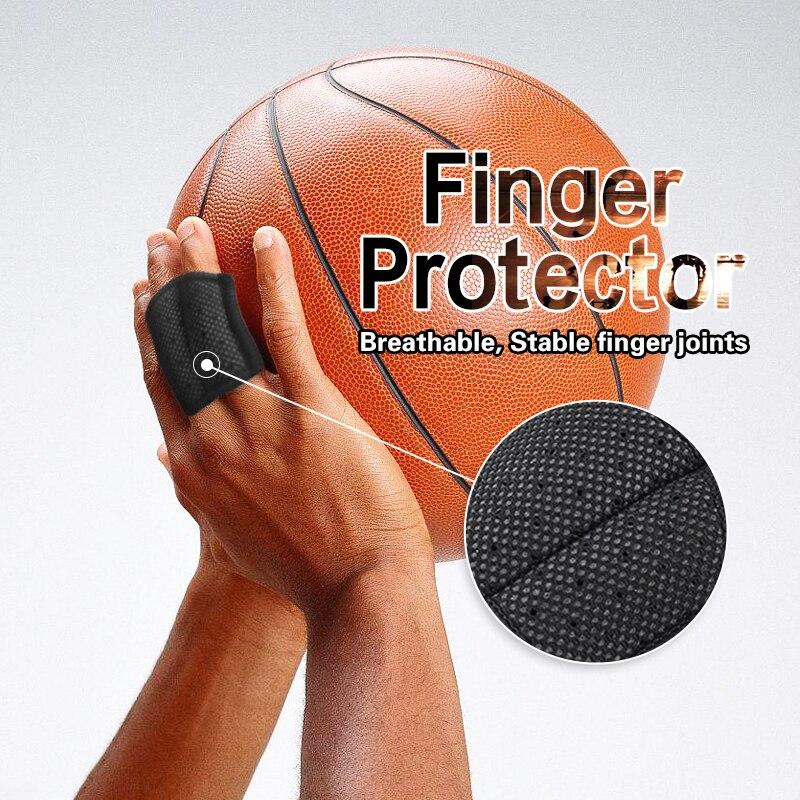 supporto-pressione-materiale-subacqueo-protezione-dita-pallacanestro-pallavolo-protezione-dita-protezione-dita-ginnastica