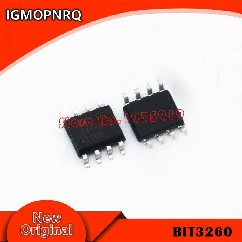 10PCS BIT3260 SOP-8 3260 SOP new and original ic