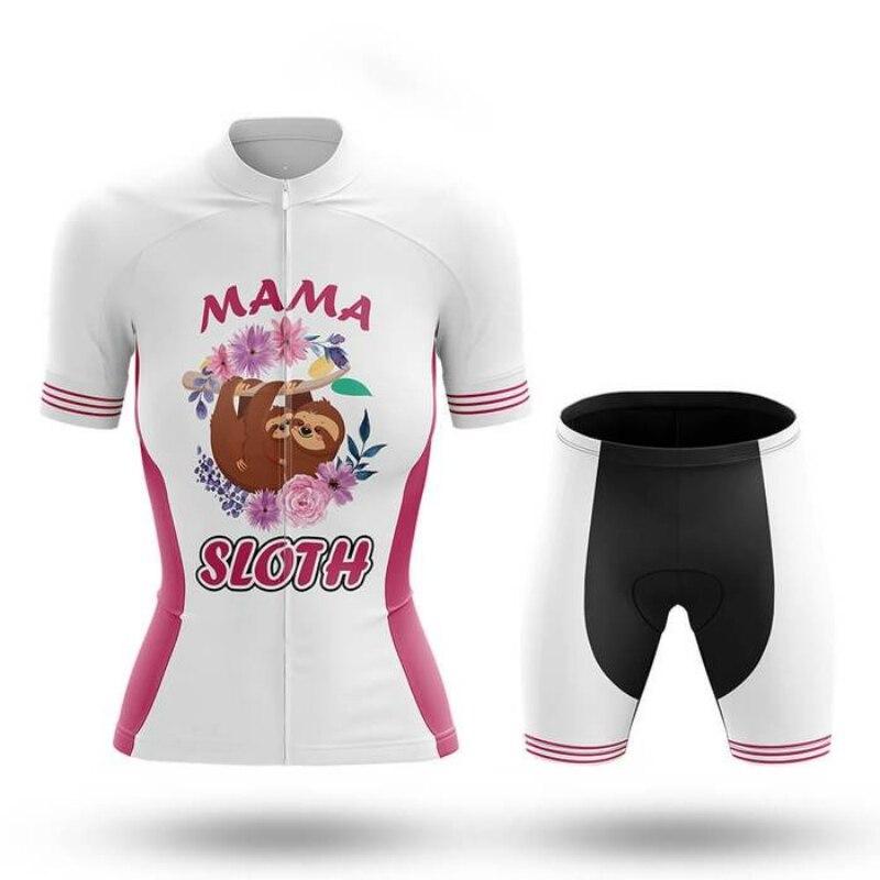 2020 летний женский комплект из Джерси с коротким рукавом, дышащая одежда для горного велосипеда, велосипедная одежда, одежда для велоспорта, ...