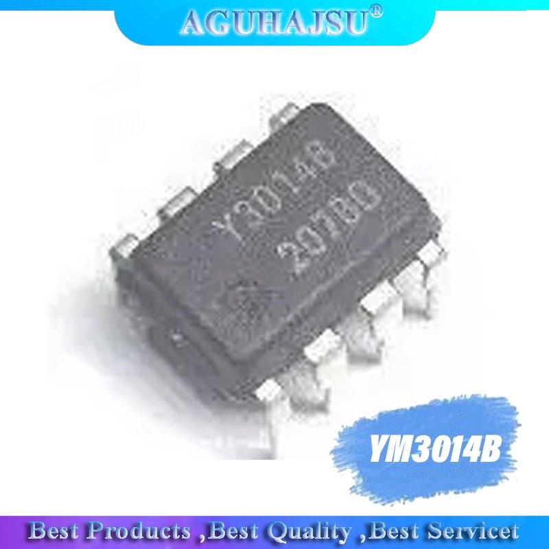5 unids/lote YM3014B YM3014 DIP-8
