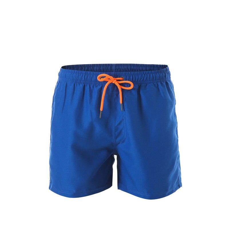 Мужские шорты для плавания, нейлоновые быстросохнущие мужские купальники, короткие плавки для серфинга, пляжные короткие повседневные спо...