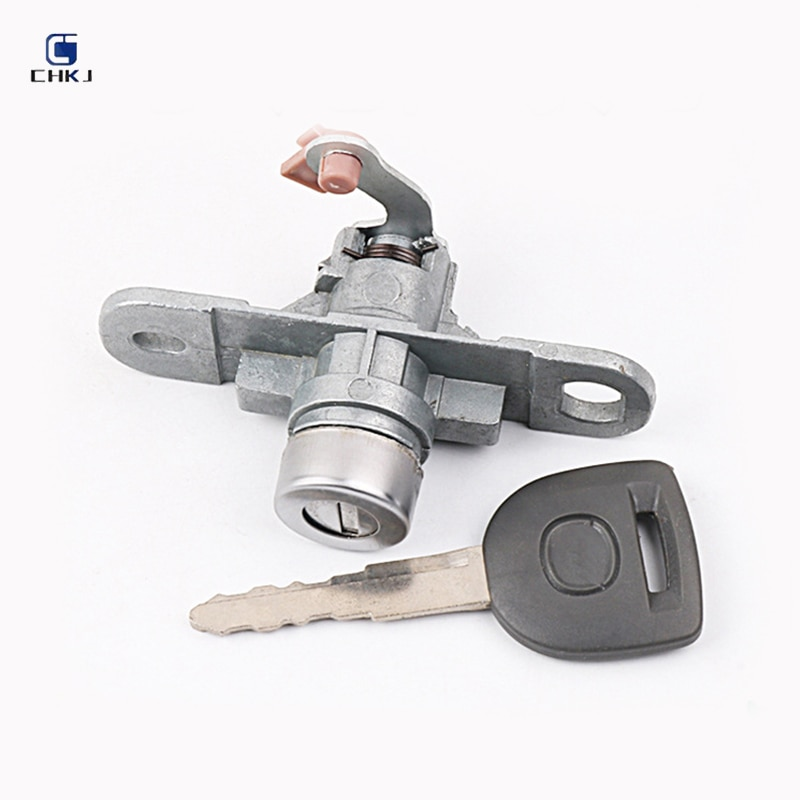 Chkj подходит для Mazda 3, ядро замка багажника, ядро замка багажника, Специальная модификация для замены всего ядра замка автомобиля