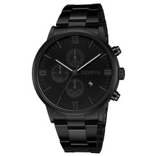 Relogio masculino 남자 시계 럭셔리 브랜드 자동 날짜 남성 시계 쿼츠 시계 남자 골드 캐주얼 스포츠 군사 손목 시계