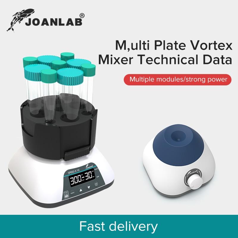 Multifunctional Vortex Mixer Lab Equipment Shaker Tattoo Ink Electric Liquid Mixing Paint Machine