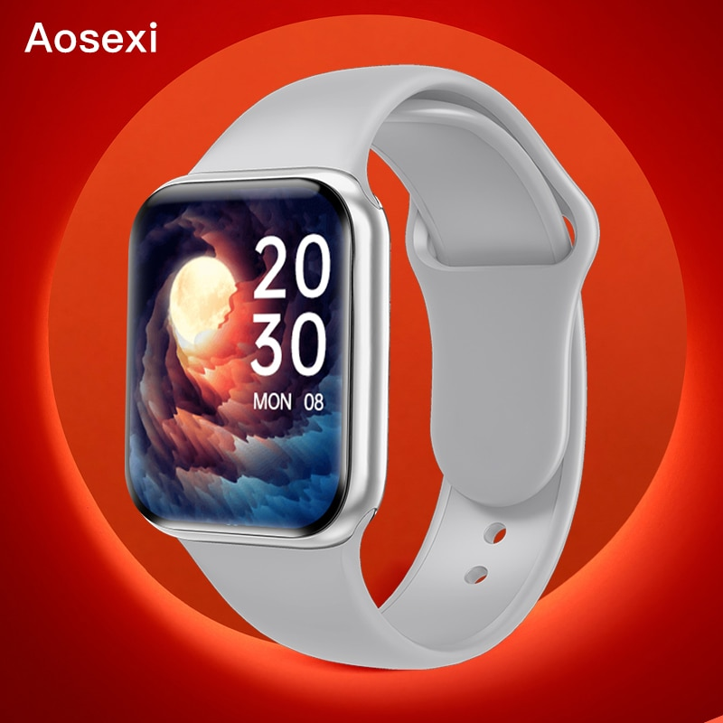 Women Smart Watch Real-time Weather Forecast Activity Tracker Heart Rate Monitor Sports kids SmartWatch Men For Android IOS