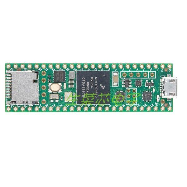 Teensy 4.1 ARM Cortex-m7 Development Kit / Development Board