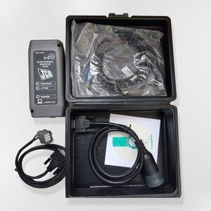 Image 4 - V1.73.3 для JCB диагностический комплект JCB электронный сервисный Инструмент JCB Экскаватор грузовик диагностический комплект + Сервис JCB сервисные части pro SPP программное обеспечение
