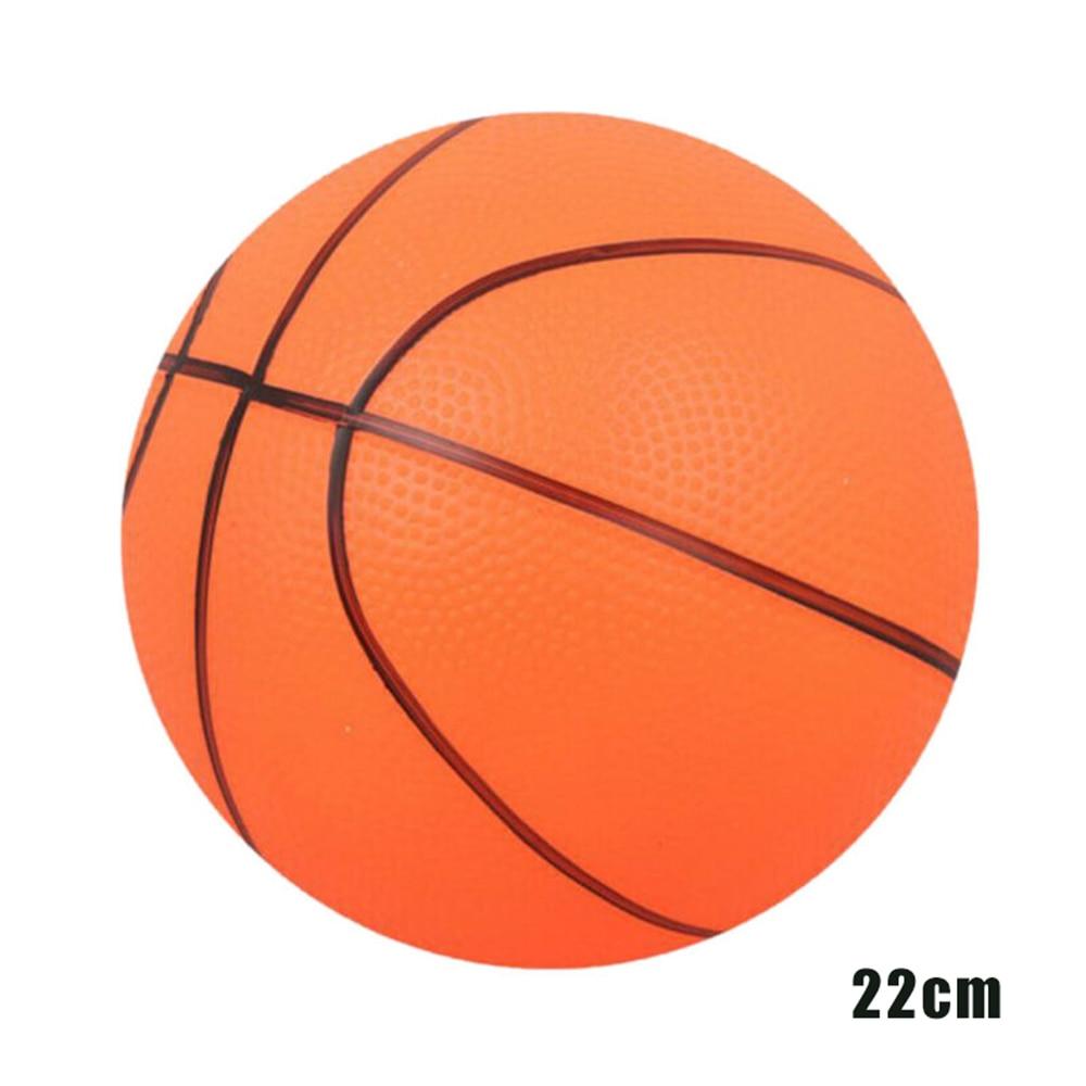 Надувной мини-мяч для баскетбола, спортивный мяч для дома и улицы, детская игрушка, подарок, уличный Забавный спортивный мяч из ПВХ