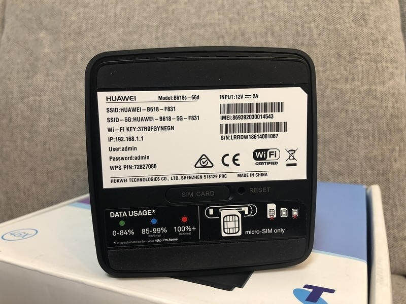 Unlocked Huawei B618 B618S-66D Cat11 600Mbps 4G LTErouter CPE 4G LTE Router pk b715 b818