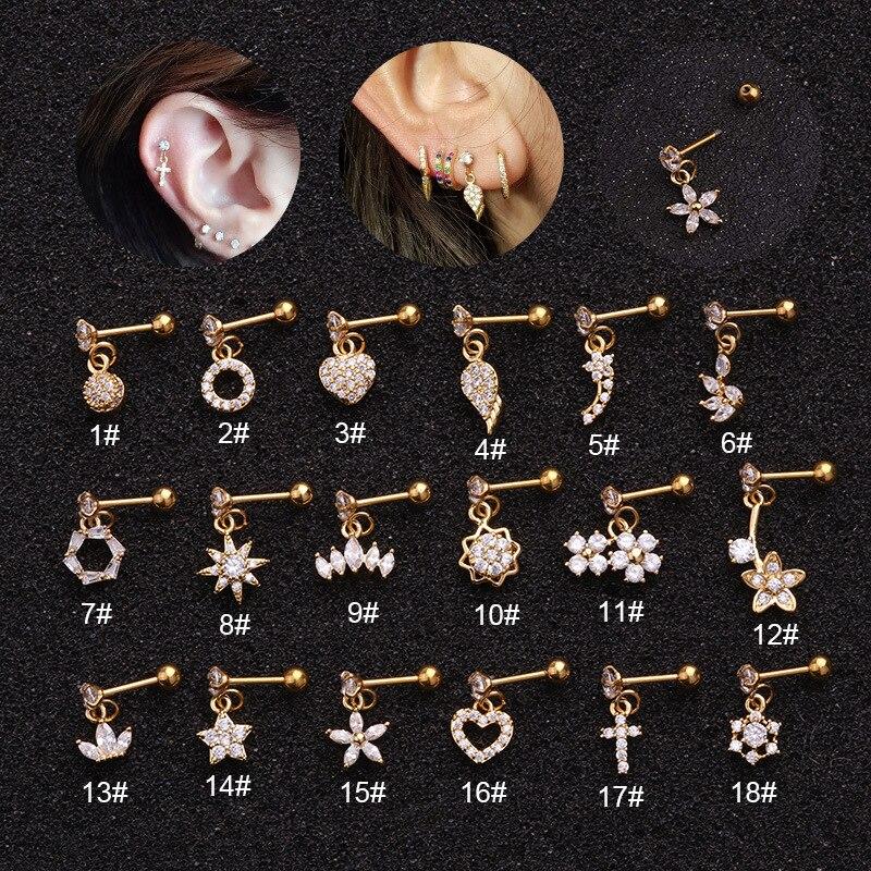 Nuevos pendientes de perlas Micro zirconia 2020, pendientes de declaración y boda para fiesta para joyería, pendientes de regalo nupcial