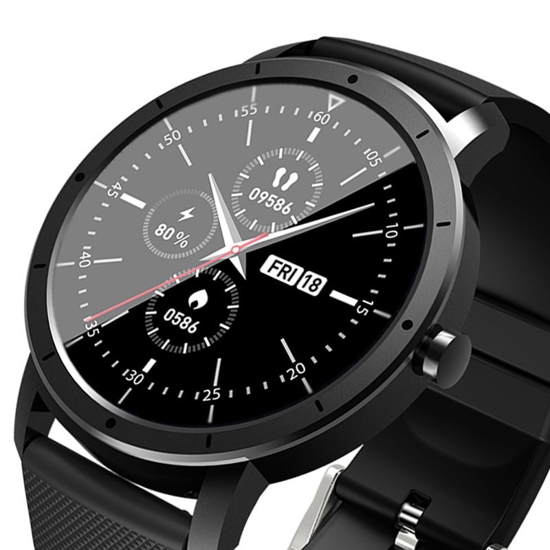 Smart Watch HW21 Men Women Sleep Monitor Waterproof Pedometer Fitness Tracker Smartwatch for iOS Android pk GT2 mibro air watch