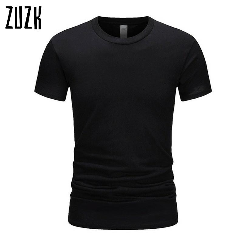 13 Colors Good Quality Men Full Cotton T Shirt Summer Short Sleeve Solid Color Women Tee Shirt Unisex Casual Silm Fit Tee Shirt