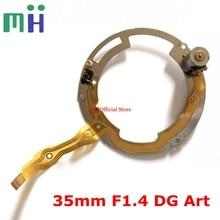 Second-hand 35 1.4 ART Lens Aperture Flex Diphragm Cable FPC For Sigma 35mm F1.4 DG HSM Art Replacement Spare Part