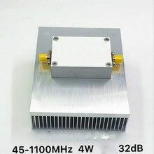 10.5-30MHz RS-958B SSB HF SDR HAM émetteur-récepteur transmettre V0.6 4000mAh batterie