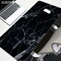 top quality large marble grain mouse pad gamer office computer desk mat modern table keyboard laptop carpet xxl gaming mousepad