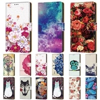 stand flip leather case for lenovo p2 p70 k910 p1m k80 k6 note power k5 play k350t p1a42 p1c58 p1mc50 s1la40 wallet cover