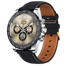 2021 New Men Smart Watch Full Touch Screen Waterproof Fitness Tracker sport Watch Big Battery For An