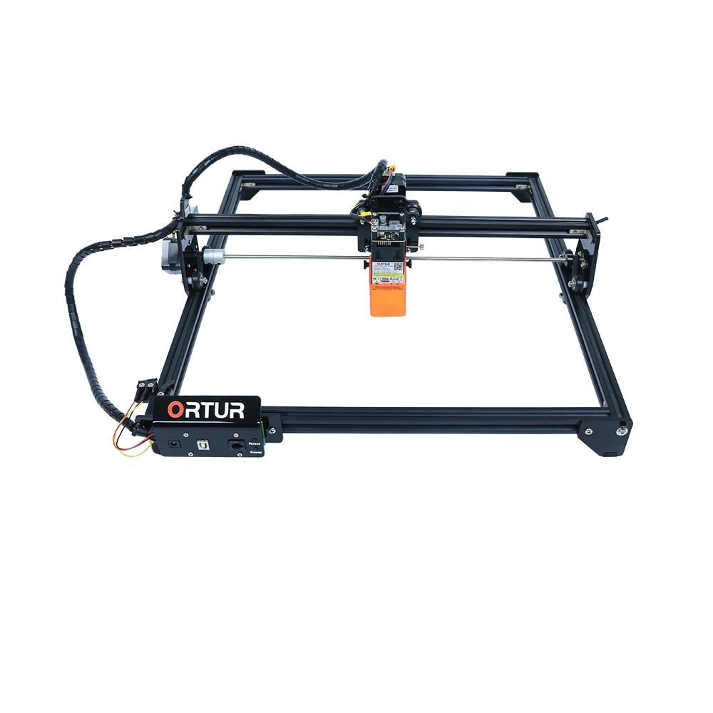 2021 جديد! Ortur-Laser Master 2 ، 20W ، 15W ، حفارة بالليزر CNC ، DIY ، آلة قطع النقش ، التركيز الثابت ، حماية العين