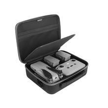 Mavic air 2 sac Portable sac à bandoulière sac à main batterie/télécommande/chargeur étui pour dji mavic air 2 drone accessoires