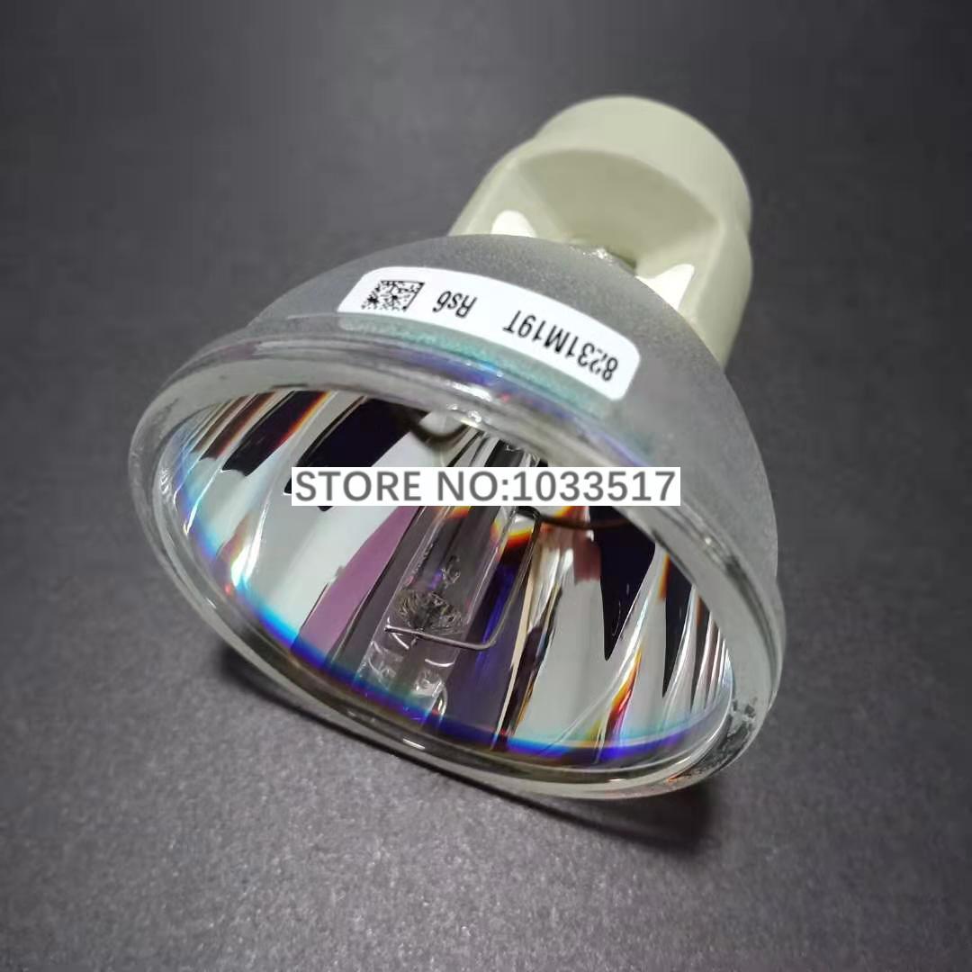 الأصلي استبدال مصباح ل INFOCUS IN8606HD.IN119HDXAP القاذفات.