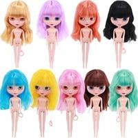 doll accessories girl bjd dolls model for girl birthday girls toy gifts