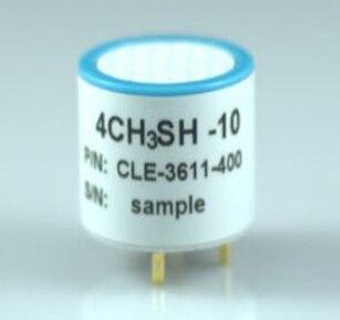 Capteur de gaz 4CH3SH 4CH3SH-10 capteur électrochimique mercaptan original authentique livraison gratuite