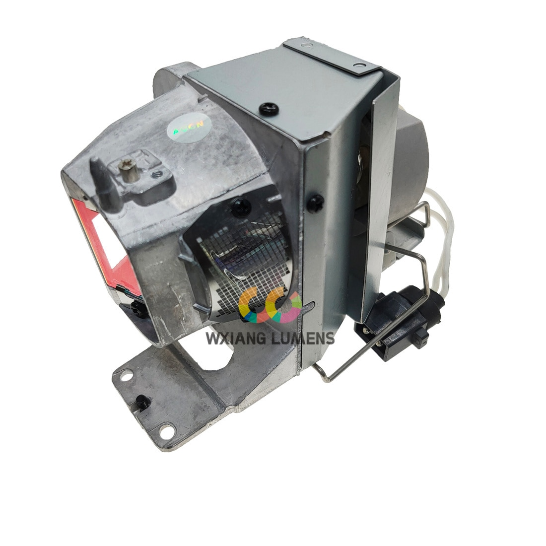 المصباح الكهربي العارض مع BL-FP240G الإسكان SP.7AZ01GC01 ل Optoma HD27e/HD143X/HD27Be/HD144X/DH350/HD270e/EH336