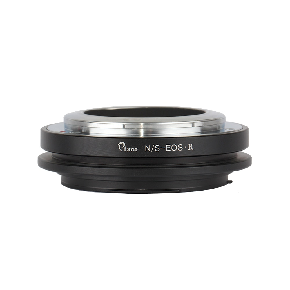 Pixco Lens Mount Adapter Ring Suit For B4 Lens to Nikon Z Mount Camera Nikon Z6 Nikon Z7
