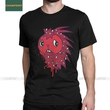 Schilferige Happy Tree Friends T-shirt Mannen Katoenen T-shirt Toothy Bubbel Flippy Petunia Sniffles Cartoon Tees Korte Mouw Plus Size