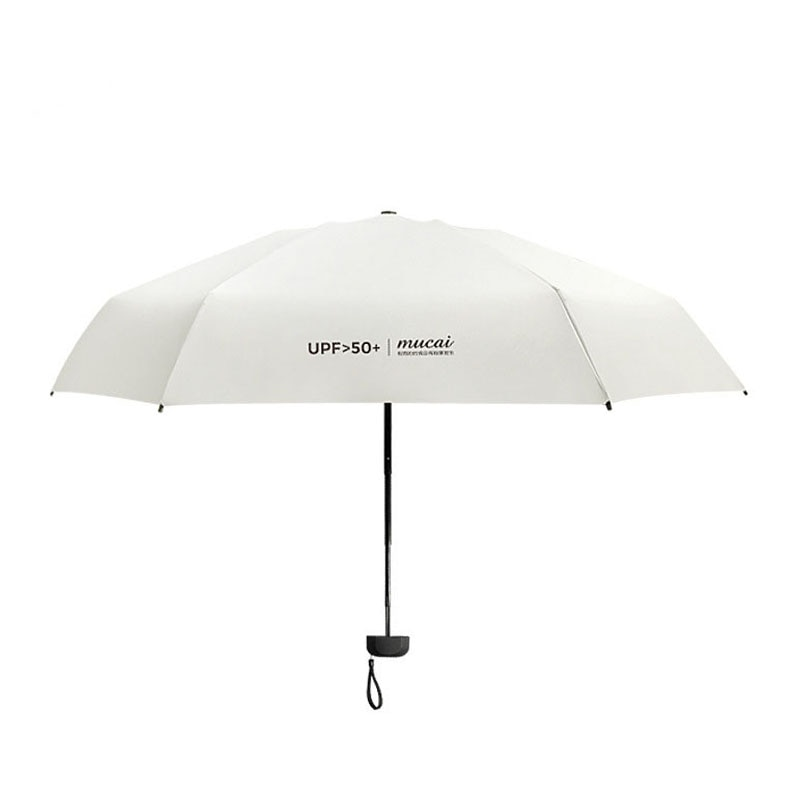 Mini Women Pocket Small Umbrella Anti UV Paraguas Sun Umbrella Rain Windproof Light Folding Portable Umbrellas For Boy Girl enlarge