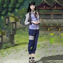 1/6 échelle Hyuga Hinata figurine Tianyimei TYM050 1/6 soldat Ninja Hyuga Wakita mobile 12 pouces femme soldat poupée modèle