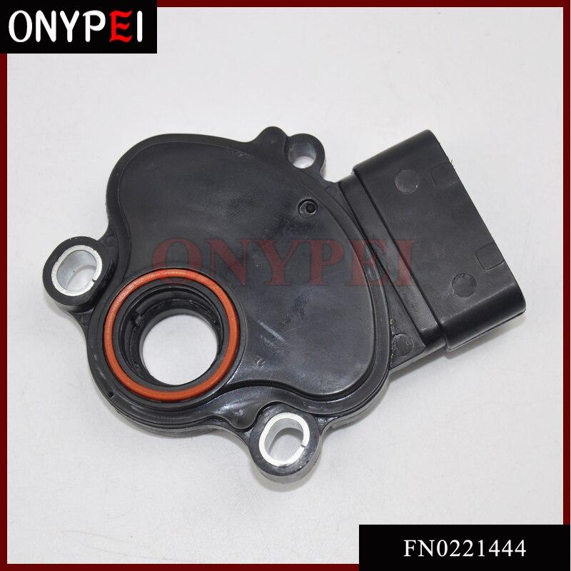 1 Uds nuevo FN0221444 AV2127 interruptor de seguridad Neutral para Mazda 2 3 5 6 CX-7 FN02-21-444 AV2127