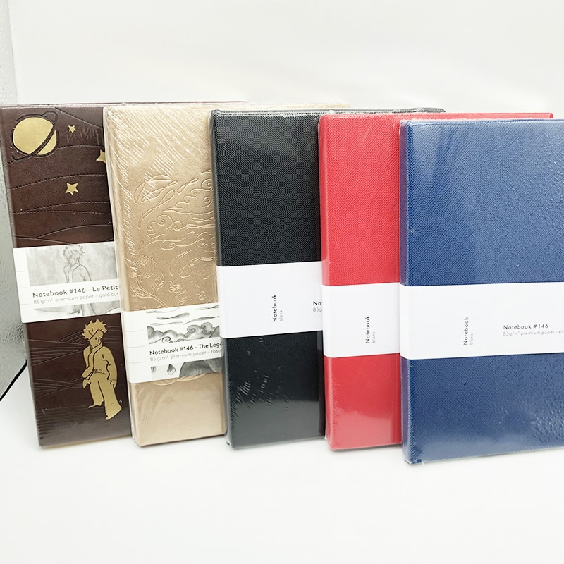 Высококлассный блокнот и журналы, ежедневник, планировщик, корейские канцелярские товары, Офисная папка для дневника