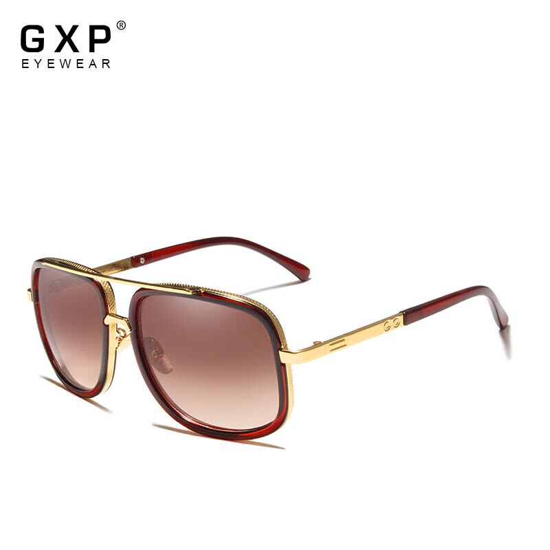 GXP Fashion Women's Young Style 2020 Sunglasses HD Lens Brand Designer Vintage Sun Glasses For Women