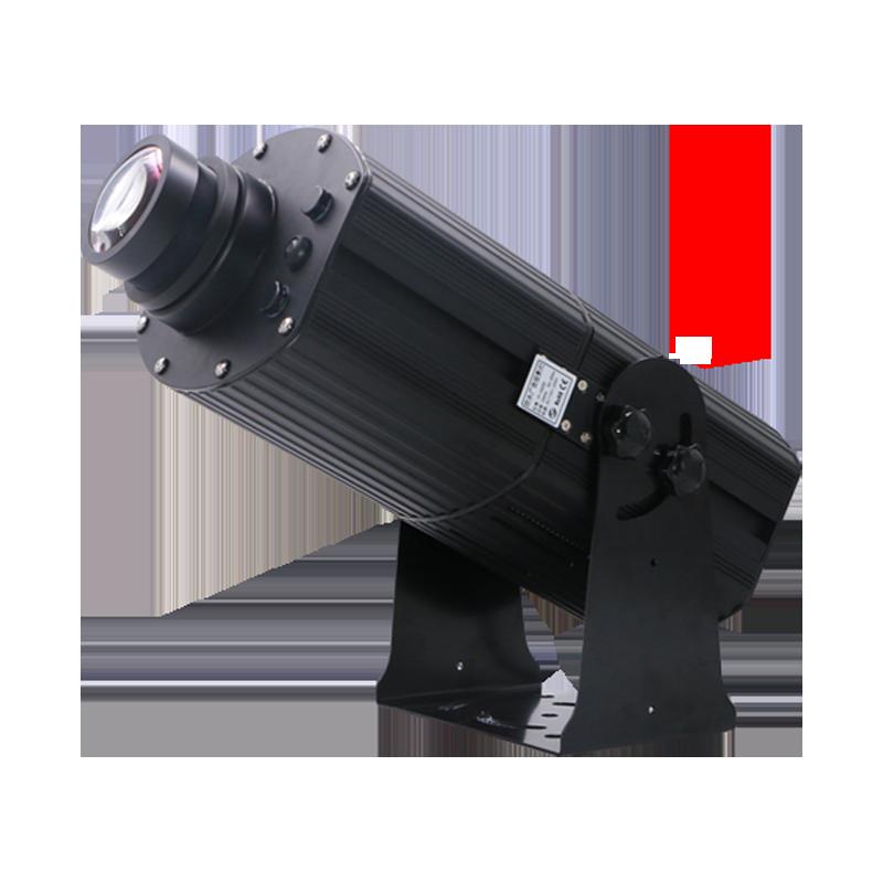 Gobo-جهاز عرض LED عالي الطاقة ، 300 واط ، مقاوم للماء IP67 ، خارجي