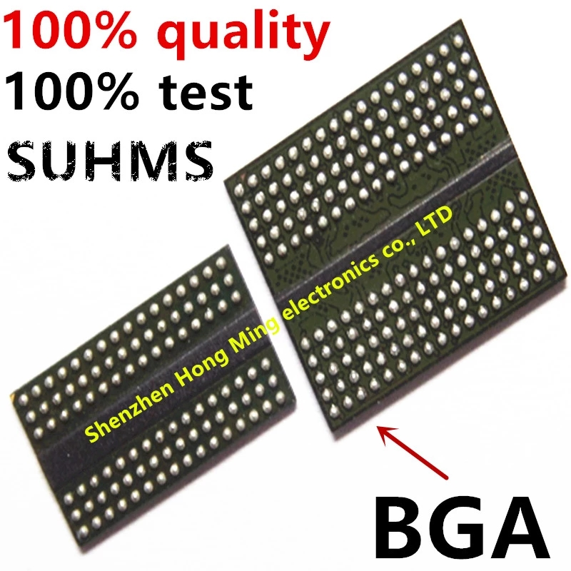 (10piece)100% test K4G80325FB-HC03 K4G80325FB-HC25 K4G80325FB-HC28 H5GQ8H24MJR-R0C H5GQ8H24MJR-R4C H5GC8H24AJR-R2C BGA Chipset