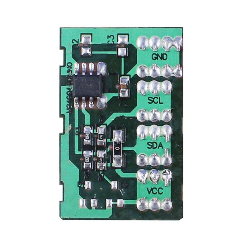 106R01370 106R01371 106R01372 106R01369 toner chip para Xerox Phaser 3600 cartucho de impresora láser restablecer
