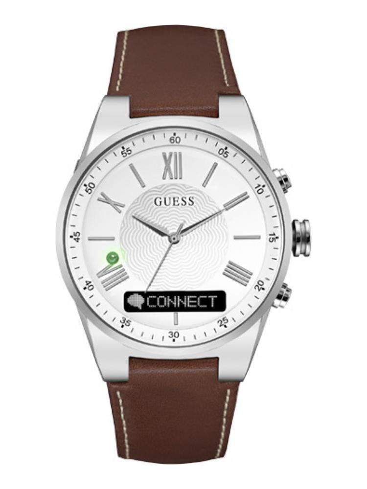 Reloj Hombre Guess Analogico C0002Mb1