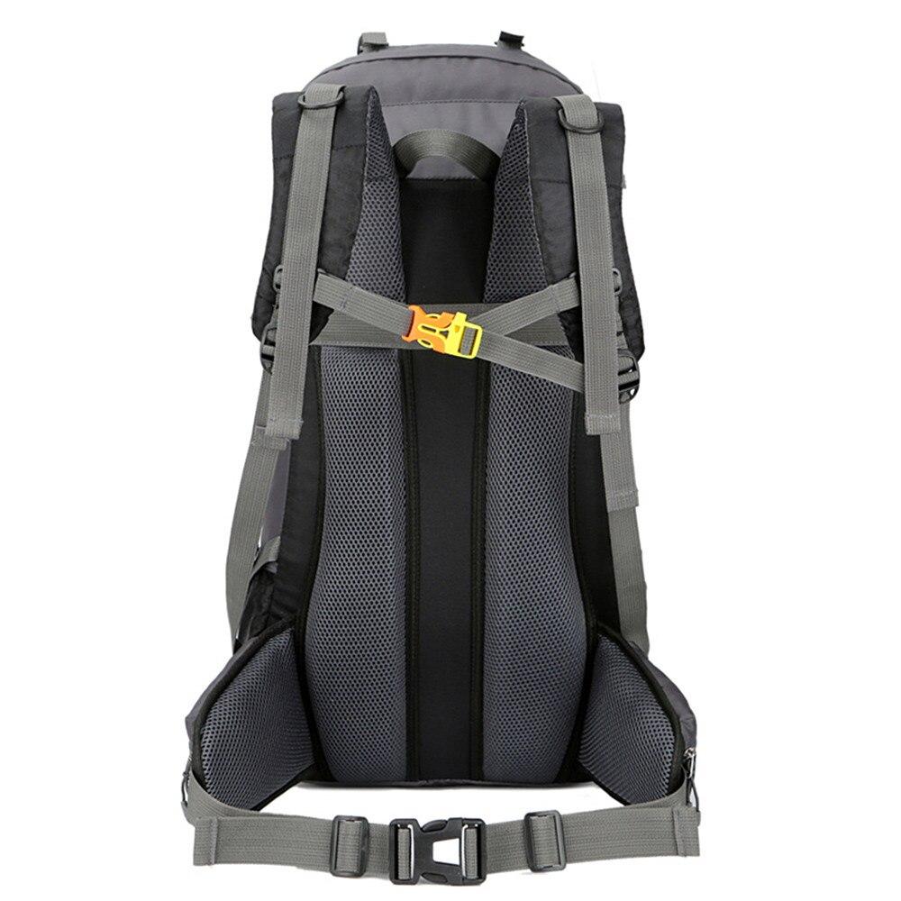 Рюкзак туристический Водонепроницаемый, 50 л, 60 л