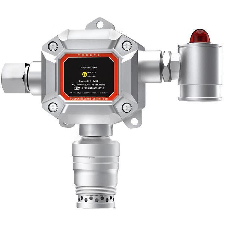 HiYi-MIC300-Outdoor/داخلي 0-100PPM الصناعية الأوزون الاستشعار الثابتة O3 الغاز مراقب