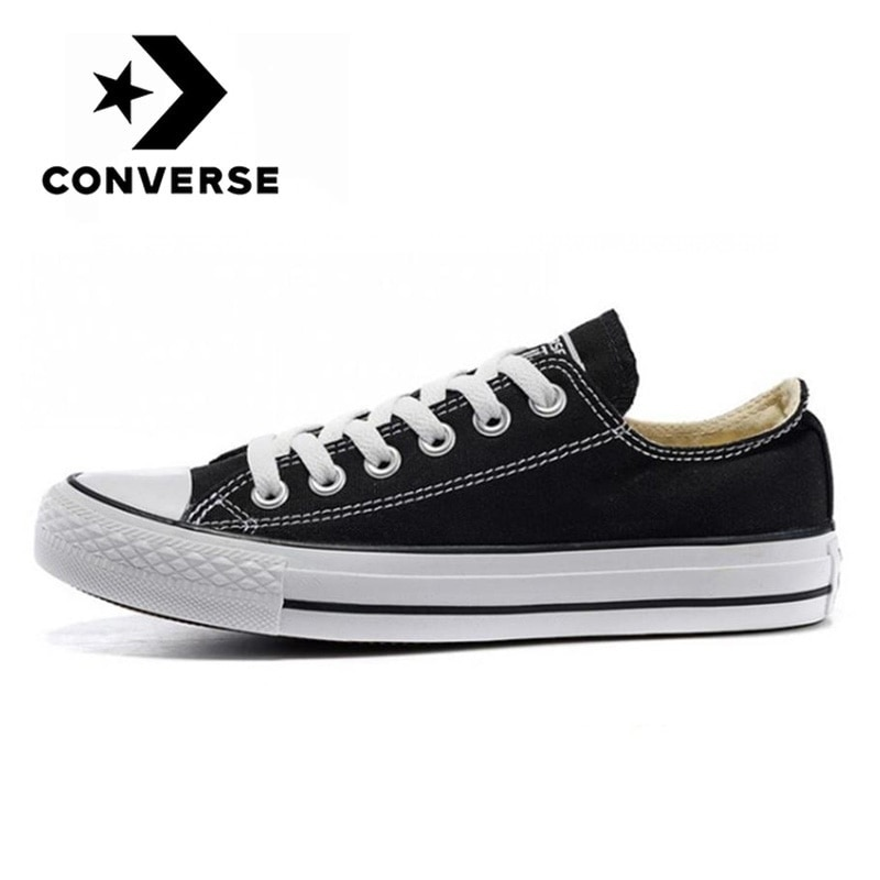 Converse- all star classic CDG PLAY Daily leisure High/Low Unisex Shoes high quality Canvas Skateboard Shoes A512