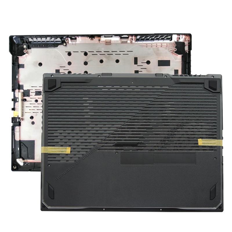 Novo portátil original para asus rog strix g531 g531gt g531gw g531gv 90nr01n0-r7d000 base inferior do portátil
