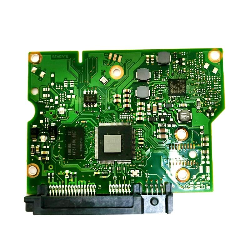 100% original hdd pcb placa lógica 100687658 rev c 100687658 rev b 1332 st3000dm001 st1000dm003 st2000dm001 100687658