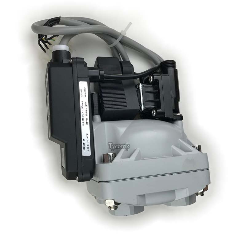2901-1465-51 EWD330-AC110V Electric Auto Drain Valve replacement spare parts suitable for Aylas Copco compressor